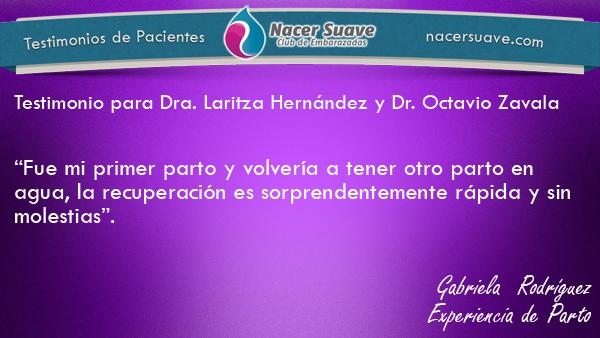 Testominio 4 - Liliana Arredondo