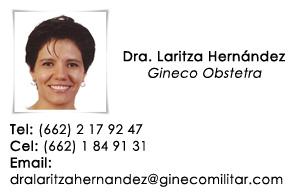 Dra Laritza Hernández
