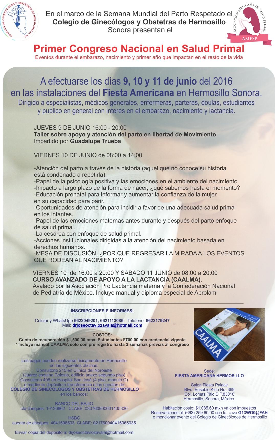 SaludPrimal.Poster